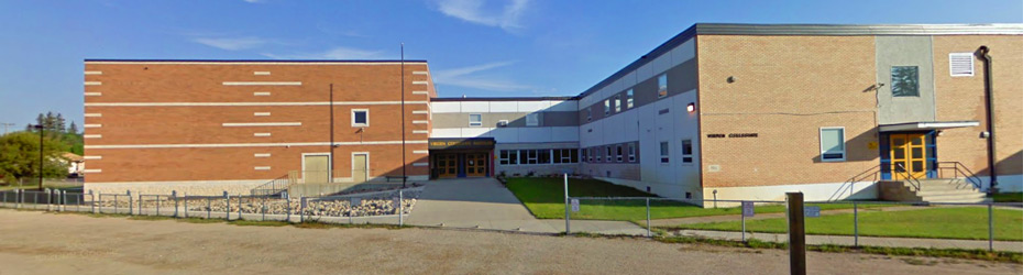 Virden Collegiate Institute | Literacy, Equality, Integrity